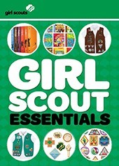 2018 Girl Scout Essentials Guide